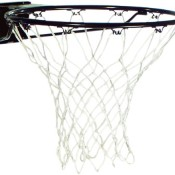 Spalding Basketballkorb NBA Standard Rim Test1