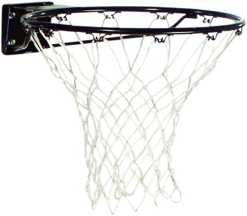 Fester Basketballkorb ohne Backboard von Spalding