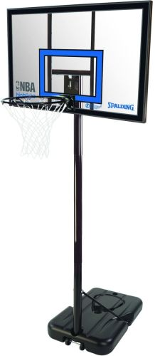 Spalding NBA Highlight Acrylic Portable Test